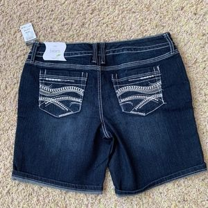 Rue21 Shorts - Jean Shorts